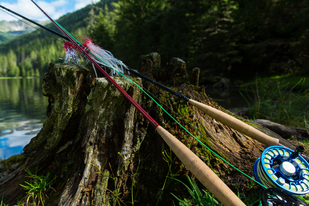 Pike fly fishing tackle the rod fly fishing blog for Pike fly fishing