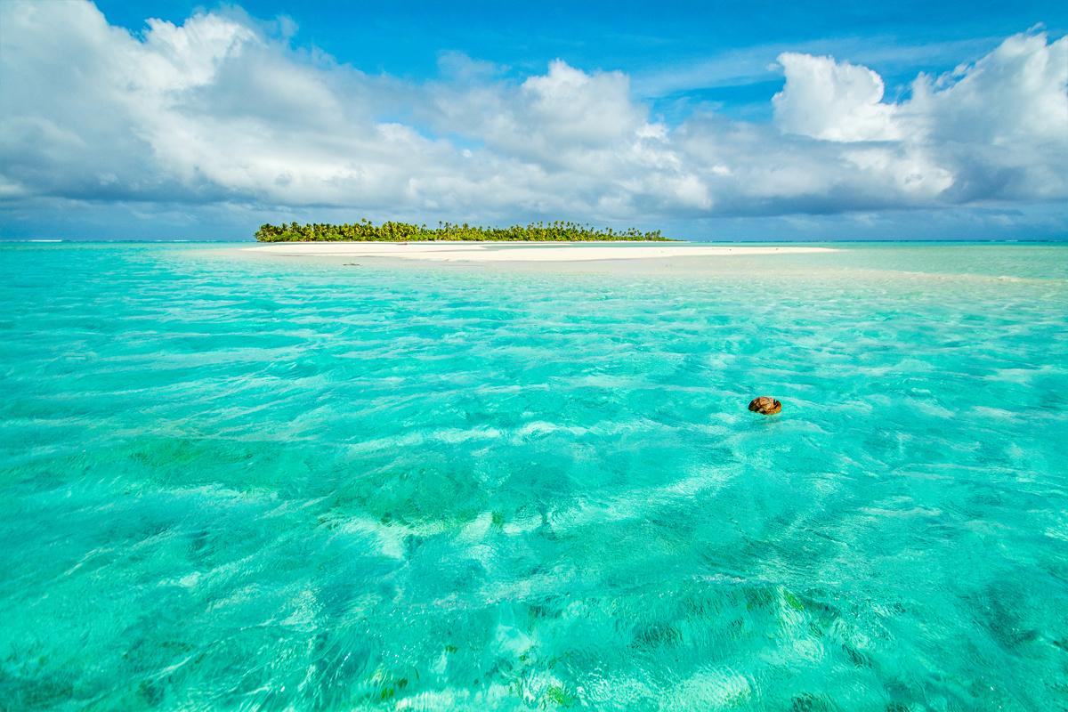 Aitutaki Fishing