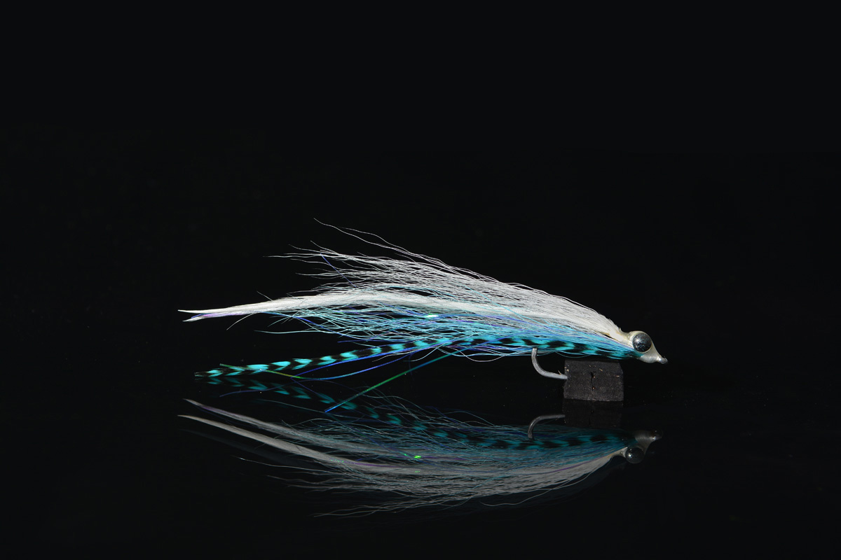 Bad Ass Saltwater Fly