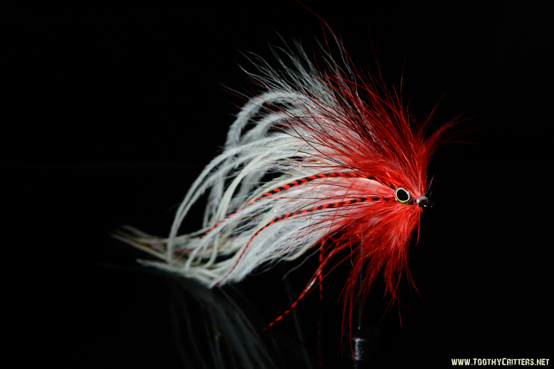 Pike Flies Issue #2 | Fly fishing blog