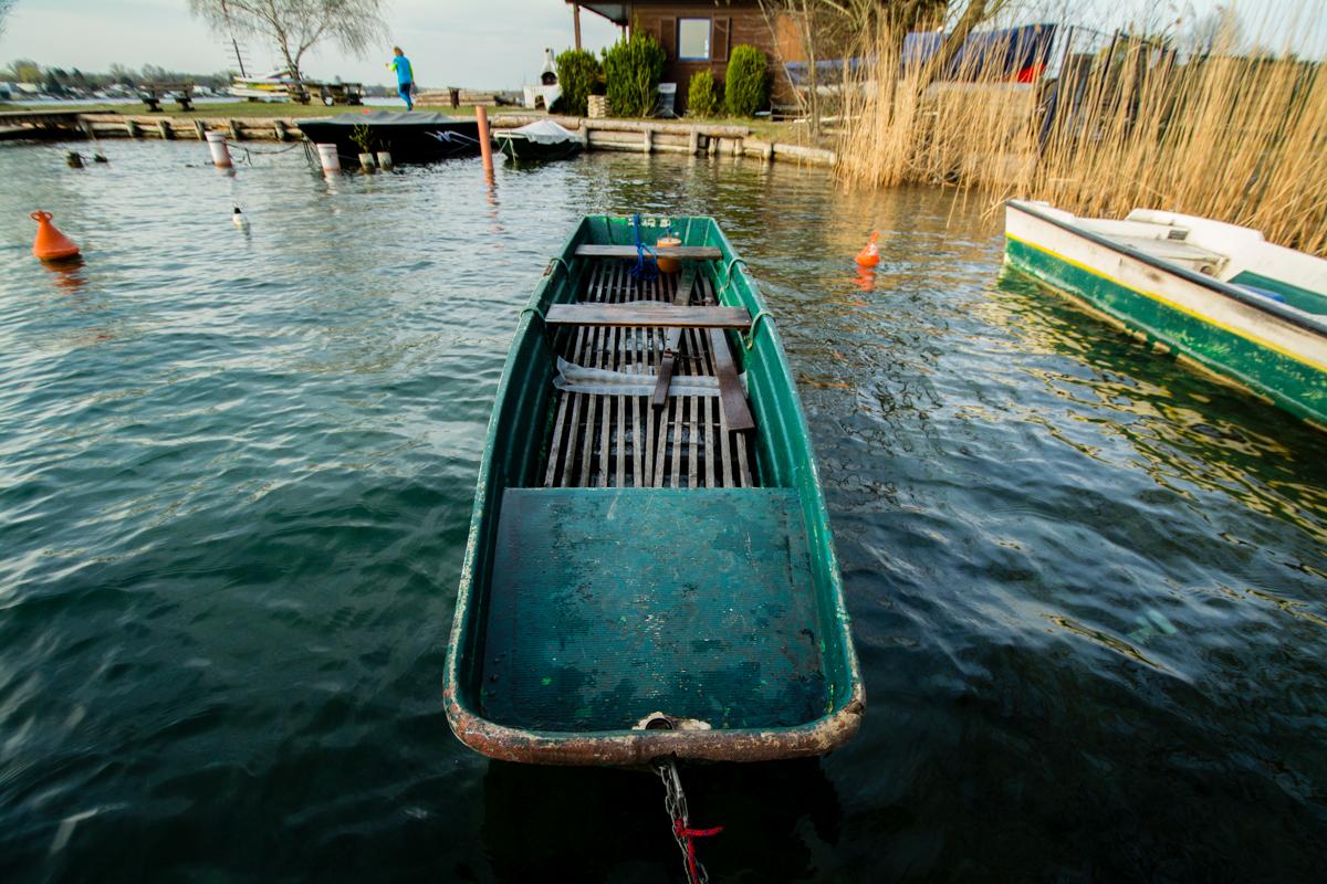Sunken Boat 2