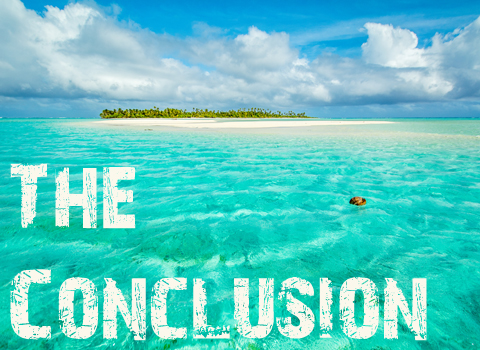 ToothyCritters Aitutaki The Conclusion