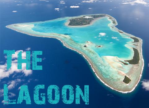ToothyCritters Aitutaki The Lagoon