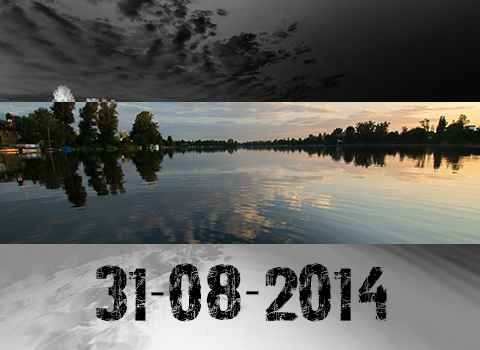 ToothyCritters Alte Donau Days 20140831