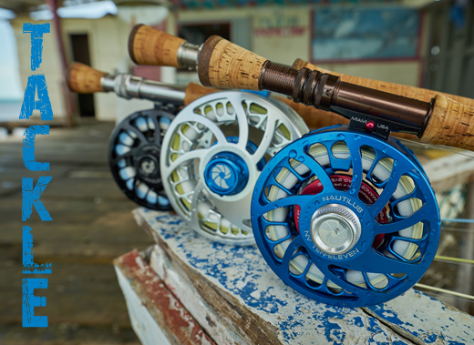ToothyCritters LosRoques Tackle