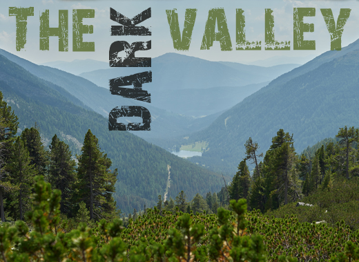 ToothyCritters The dark valley