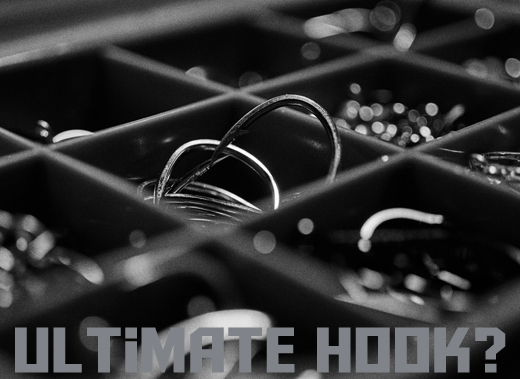 ToothyCritters Ultimate hook